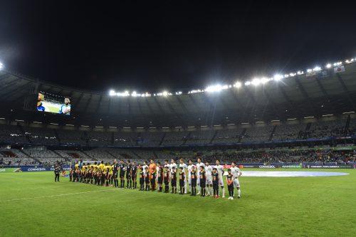 ワースト記録更新の日本戦を南米メディアが批判…「貧相な観客動員、貧相なサッカー」