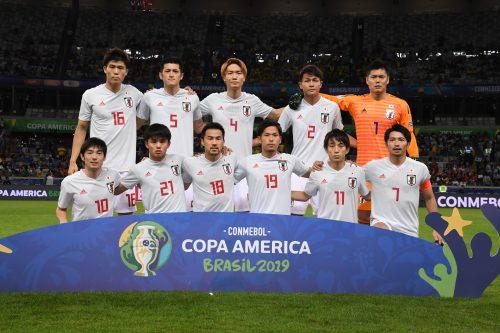 「日本の方がふさわしいチームだが」…南米メディアが指摘した問題点とは?