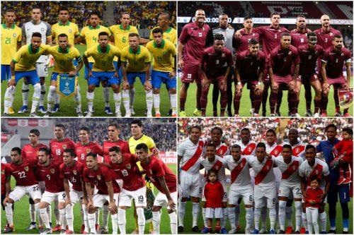 自国開催で9度目の優勝へ…ブラジルのライバルは?【コパ・アメリカ2019/グループA】