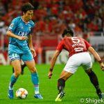 J1 20190615 Urawa vs Tosu Kiyohara11(s)