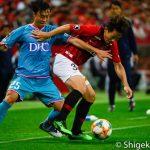 J1 20190615 Urawa vs Tosu Kiyohara13(s)