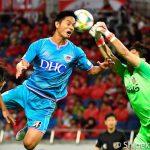 J1 20190615 Urawa vs Tosu Kiyohara14(s)