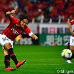 J1 20190615 Urawa vs Tosu Kiyohara2(s)