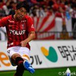 J1 20190615 Urawa vs Tosu Kiyohara3(s)