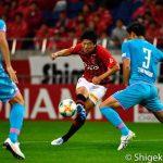 J1 20190615 Urawa vs Tosu Kiyohara9(s)
