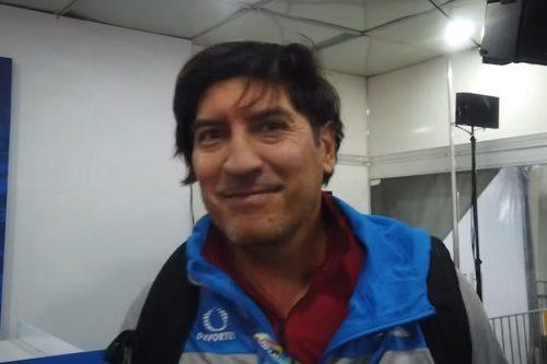 """""""王者""""チリの英雄サモラーノ氏、日本との初戦は「中盤の数がカギ」 レアル在籍者として久保にも言及"""
