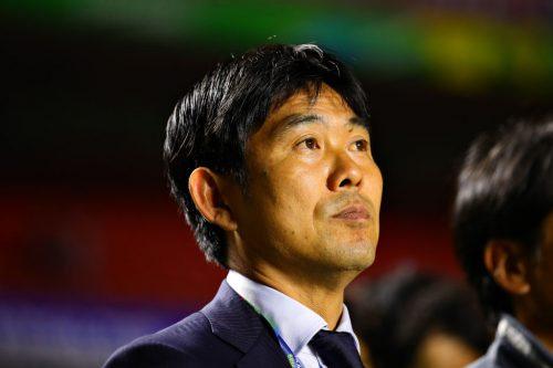 """日本代表、""""王者""""チリに完敗…森保監督「いいチャレンジしてくれた」"""