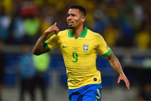 因縁の対決はブラジルに軍配! 死闘を制して4大会ぶりの決勝進出