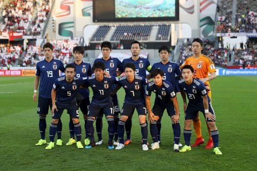 カタールW杯2次予選の組み合わせが決定…F組の日本はキルギスやタジキスタンと同組