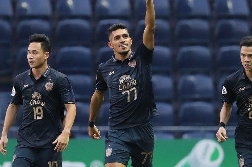 ●福岡、J2残留へP・ジュニオールを獲得…J1通算47得点のブラジル人FW
