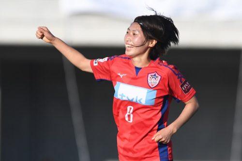 サッカー女子、田中陽子が初の海外挑戦! スペイン1部のウエルバに移籍