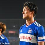 J1 20190713 YokohamaFM VS Urawa Kiyohara15(s)