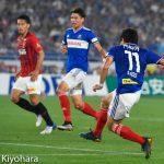 J1 20190713 YokohamaFM VS Urawa Kiyohara6(s)
