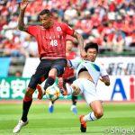 J1 20190720 Sapporo vs Shonan Kiyohara10(s)