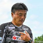 J1 20190720 Sapporo vs Shonan Kiyohara15(s)