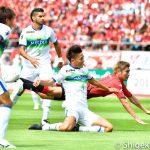 J1 20190720 Sapporo vs Shonan Kiyohara5(s)