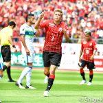 J1 20190720 Sapporo vs Shonan Kiyohara6(s)