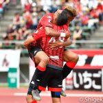 J1 20190720 Sapporo vs Shonan Kiyohara9(s)