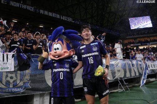 G大阪の韓国代表FWファン・ウィジョがボルドーへ完全移籍「本当に感謝しています」