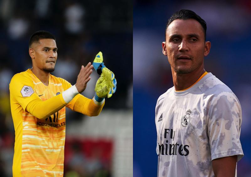 PSGとレアルのトレード交渉が実現…アレオラとK・ナバスの移籍は週明け月曜に発表か