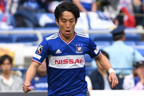 ●川崎MF三好、横浜FMとのレンタル契約を解除…欧州クラブ移籍への挑戦を宣言