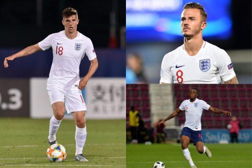 イングランド代表、EURO予選のメンバーを発表…ワン・ビッサカが初選出!