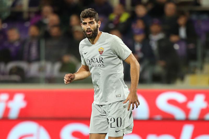 ローマ Dfファシオと2021年まで契約延長 加入後135試合出場
