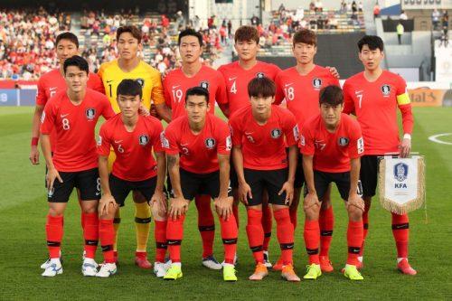 ●韓国代表、アジア2次予選に臨むメンバーを発表…Jからは3名選出