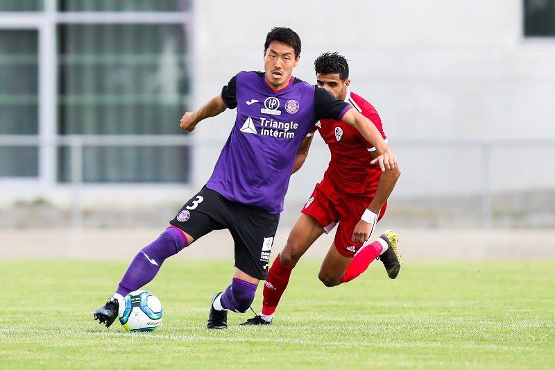 プレシーズンで負傷し今季欠場中の昌子源が練習再開…指揮官が復帰を明言