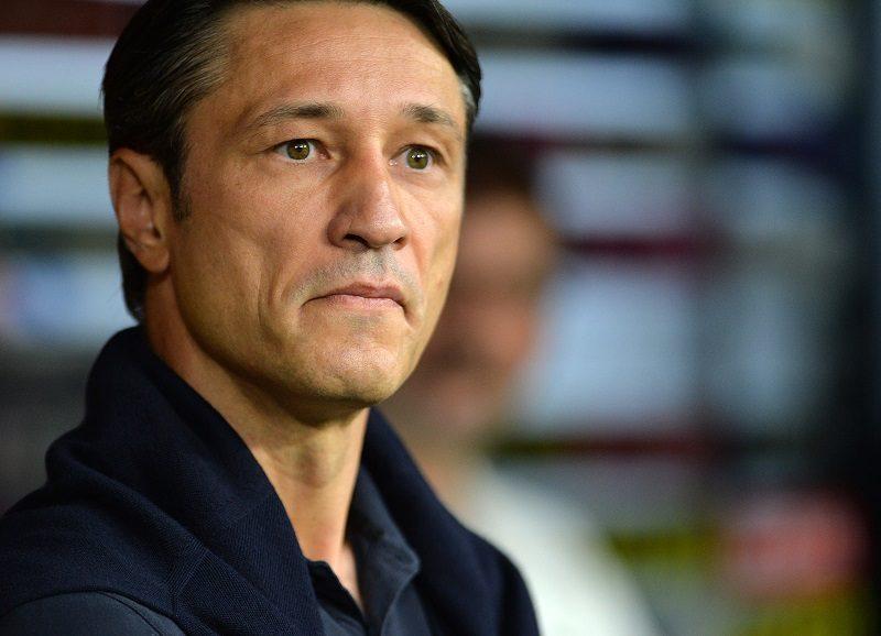 コバチ監督がスーパーカップでの敗戦を振り返る「試合を支配していたが…」