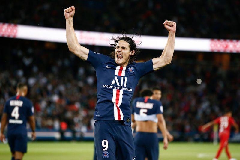 PSG、リーグ連覇へ開幕戦は3発大勝で白星発進!…ネイマールはベンチ入りせず