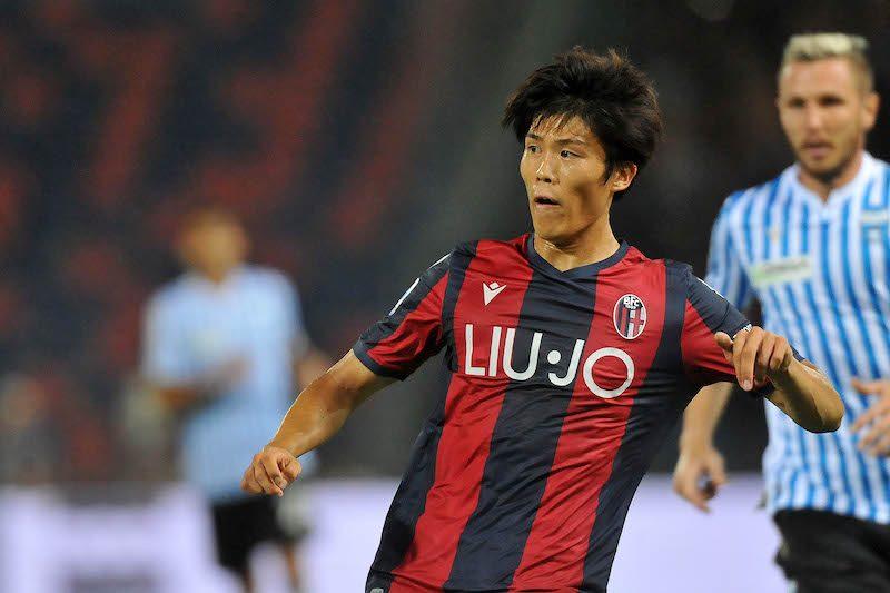 冨安健洋は2戦連続フル出場で攻守に貢献…ボローニャ、劇的弾で今季初白星