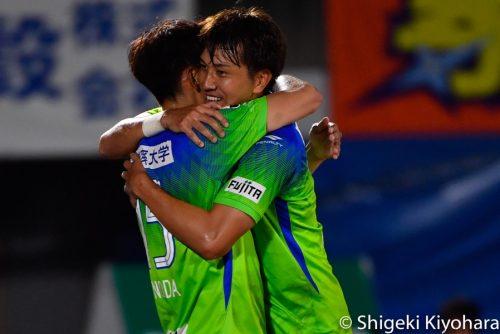 J1 20190803 Shonan vs Kashima12(s)