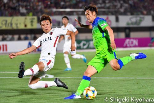 J1 20190803 Shonan vs Kashima14(s)