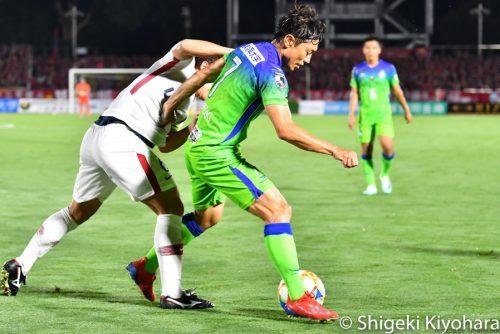 J1 20190803 Shonan vs Kashima17(s)
