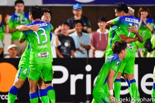 J1 20190803 Shonan vs Kashima19(s)