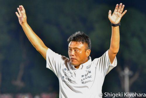 J1 20190803 Shonan vs Kashima20(s)