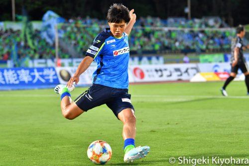 J1 20190803 Shonan vs Kashima3(s)