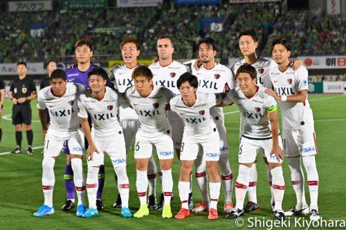 J1 20190803 Shonan vs Kashima4(s)