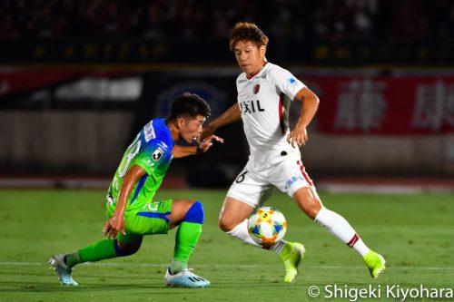 J1 20190803 Shonan vs Kashima6(s)