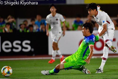 J1 20190803 Shonan vs Kashima8(s)