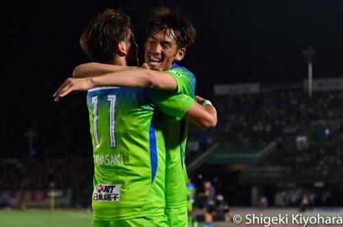 J1 20190803 Shonan vs Kashima9(s)