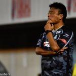 J1 20190811 Jubilo vs Shonan Kiyohara10(s)