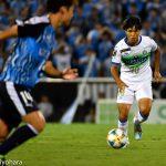 J1 20190811 Jubilo vs Shonan Kiyohara11(s)