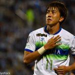 J1 20190811 Jubilo vs Shonan Kiyohara9(s)