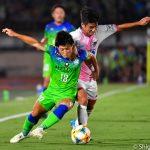 J1 20190817 Shonan vs Tosu Kiyohara10(s)