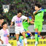 J1 20190817 Shonan vs Tosu Kiyohara15(s)