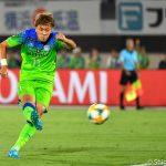 J1 20190817 Shonan vs Tosu Kiyohara7(s)
