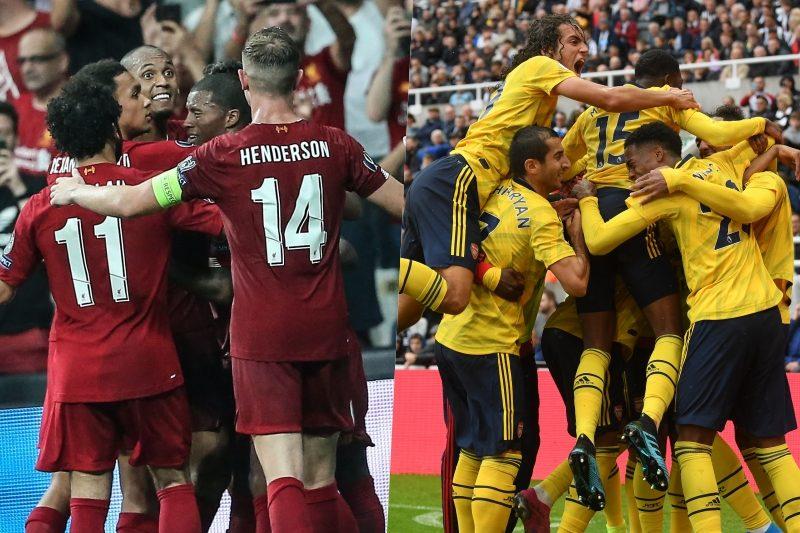 開幕3連勝をかけた大一番! リヴァプール対アーセナルについて知っておきたい7つのこと