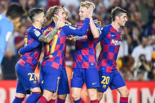 バルセロナ、5シーズンぶりの欧州王座奪還へ…「歴史的大失態」からの巻き返しは?